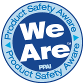 PPAI - We are product safety aware
